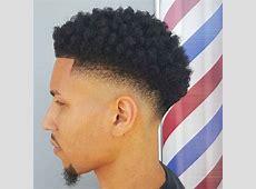 The Drop Fade Haircut   Twists, Afro and Drop fade haircut
