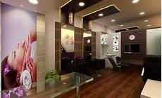 Salon Interior Designing Services Salon