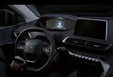 peugeot 3008 interieur nieuwe peugeot 3008 het interieur autogids