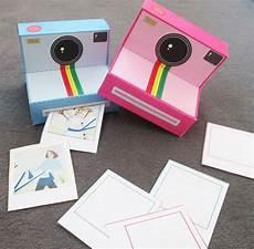 geldgeschenk kamera basteln kinder kamera basteln mit kostenlose bastelvorlage
