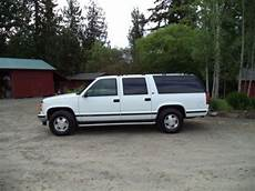 best car repair manuals 1996 gmc suburban 1500 spare parts catalogs sell used 1996 gmc suburban sle sierra 4wd 1500 rust free very clean nice well maintained in