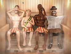 7 facts about the sauna and its health benefits