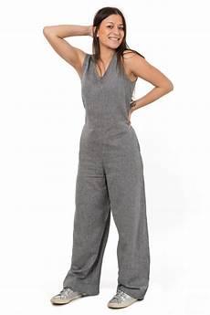Combinaison Pantalon Sans Manche Femme Simply Chic Fz2692