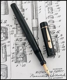 Mabie Todd Swan L205 Quot Photo By 193 Lvaro Romillo Pens