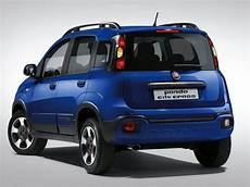 Fiat Configurator And Price List For The New Panda City Cross
