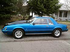 1979 1993 Fox Ford Mustang Picture Thread Ford