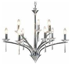 modern chandeliers contemporary chandeliers for modern rooms