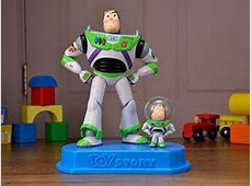 buzz lightyear youtube