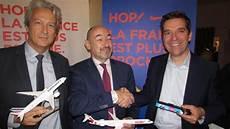 Apr 232 S Blablacar Ouibus Signe Avec Hop Air Bref Eco