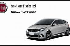 La Nuova Fiat Argo Europe