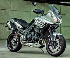 moto sport 2016 triumph 1050 tiger sport mkii 2016 fiche moto motoplanete