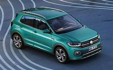 auto mit t 2019 volkswagen t cross on sale date prices and details