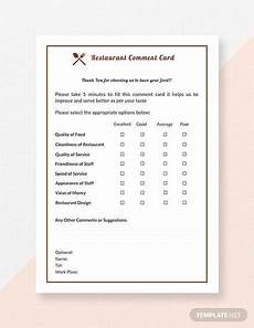 card templates html free 10 comment cards in illustrator ms word pages
