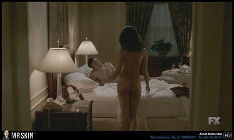 Annet Mahendru Naked