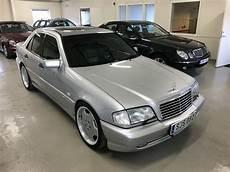 Mercedes C 43 Amg W202 C43 Amg Sedan 225kw 302nm