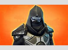 Enforcer   Fortnite Skin   Futuristic Enforcer of the Law