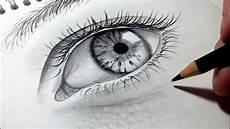 comment dessiner des yeux facilement tutoriel