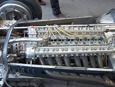 eight engine