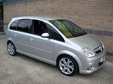 2007 Opel Meriva Photos Informations Articles