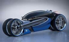 Bugatti Motorcycles For Sale by The Bugatti Type 100m Motorcycle Is As Futuristic And
