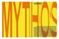 bauhaus now magazine fonts in use