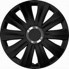 radkappen viper black schwarz 16 zoll auto radkappen
