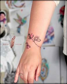wrist and bracelet tattoos for page 32 of 37