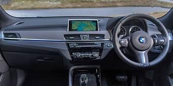 BMW X2 Interior & Infotainment  Carwow