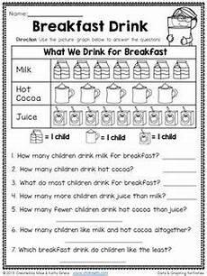 graph worksheets first grade worksheets maths worksheets second grade bar graph bar