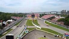 Stand 34 2012 Montreal F1 Grand Prix
