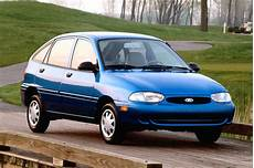 blue book value used cars 1995 ford aspire parental controls 1994 97 ford aspire consumer guide auto