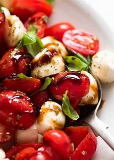 tomate mozzarella dressing caprese salad recipetin eats