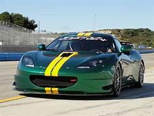 2010 Lotus Evora Cup Race Car  HD Wallpapers