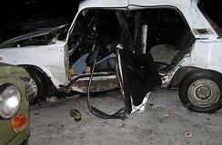 авария на повороте к станции аникеева