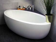 Freistehende Badewanne Cartagena Grande Acryl Modern