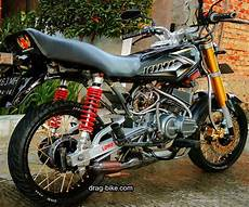 Rx King Modif by Gambar Modifikasi Rx King Trail Modifikasi Yamah Nmax