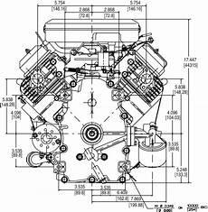 briggs stratton 16 hp vanguard parts diagram automobile components parts