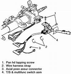 Repair Guides Instruments Switches Multi Function