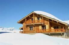 Les Chalets De L Altiport 40 Alpe D Huez Location