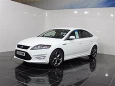 ford mondeo sport ford mondeo titanium x sport white 2013 in blackwood