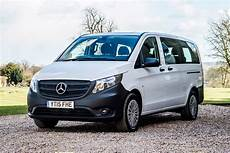 Mercedes Vito Review 2020 Parkers