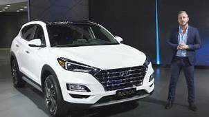 Hyundai Tucson Reviews  CarsGuide
