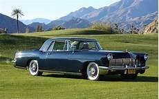 1956 Continental Ii