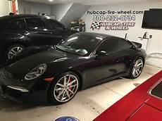 Aftermarket Porsche Wheels
