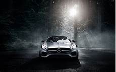 Mercedes Amg Gt S 2016 Wallpapers Hd Wallpapers