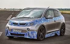 the electric bmw i3 bmw m i3 it s coming soon