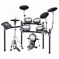 Discontinued Roland Td 12kv V Drum Electronic Drum Kit