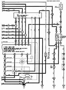 94 toyota wiring diagram how can i check the fuel on a 1994 toyota camry to see if it is the or a wiring problem