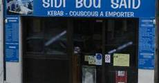 Sidi Bou Said Meilleur Kebab Angers