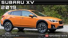 2019 subaru xv 2019 subaru xv review rendered price specs release date